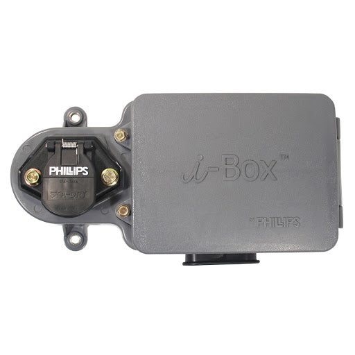 16-7800 Nose I-Box w/o Circuit Breaker