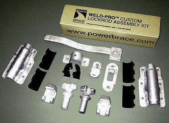 P50015 Door Hardware Kit