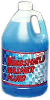 MSCAUS00080 Windshield Washer Fluid 1g