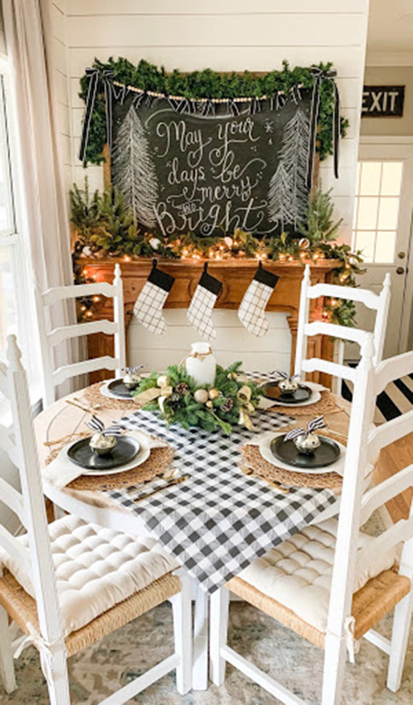 Radiant Holiday by Claire Lynn Home