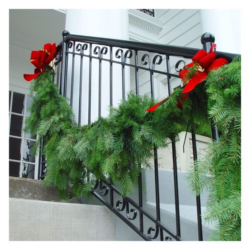 Douglas Fir Garland