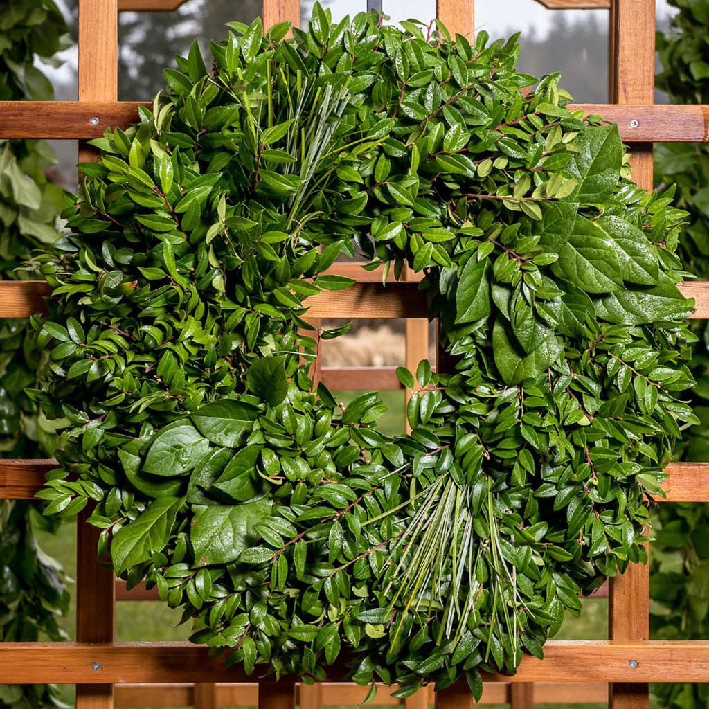 Northwest Mixed Wreath
