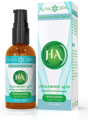 Hyaluronic Acid 30ml/pcs With a Sleeve