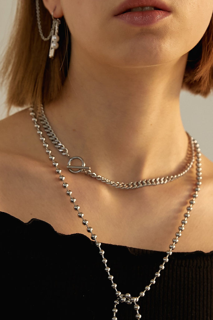 Basic Chain Chocker - Realeesm