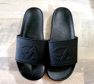 Black Designer AG slides