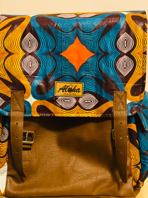 Shaku Laptop Book Bag