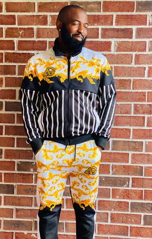 The Gold Rush Track Fit