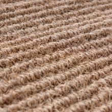 Load image into Gallery viewer, These 100% natural coconut fibre, woven floor mats are very hard-wearing, and because they are static-free they don't harbour dirt or dust.