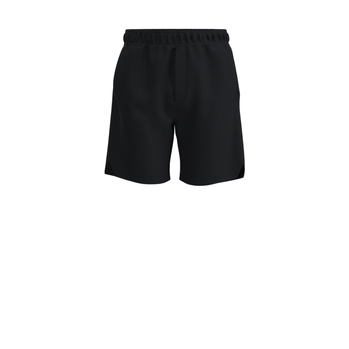 Men's Train Short - Pacific - Black