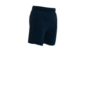 M Train Short - Pacific - Navy Splatter