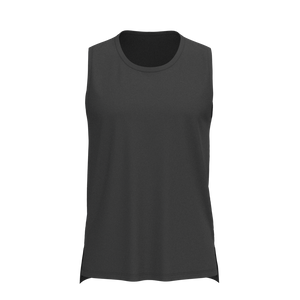 M Yoga Tank - Element - Black