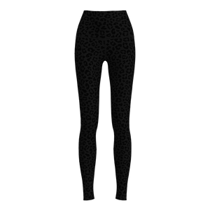 No-Outseam Legging - Luxe Brushed