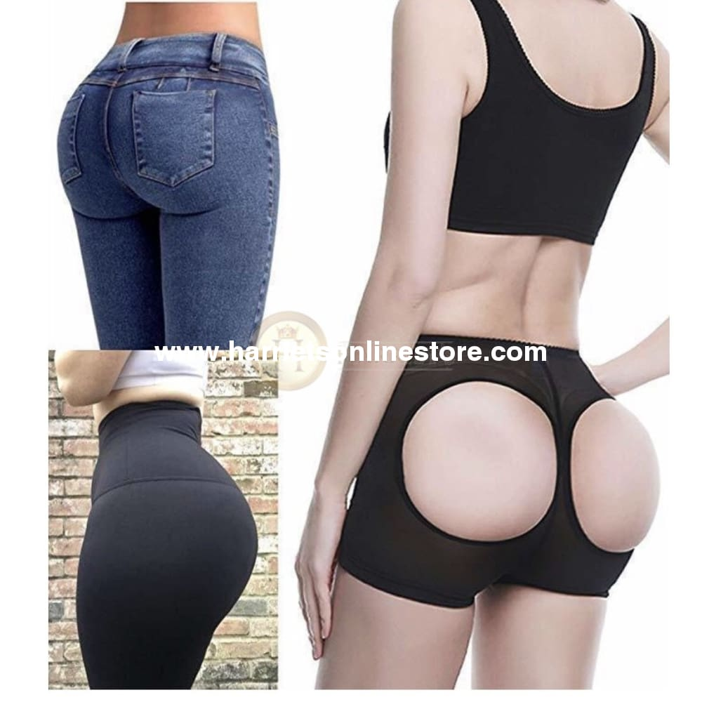 Butt Lifter Panties Waist Trainer