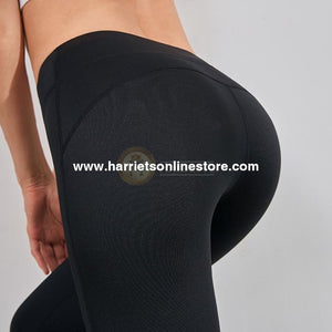 Exercise Pants Super High Rise Fashion