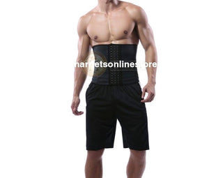 Men's Waist Trainer for Tummy Control/ Shape wear/ Sports