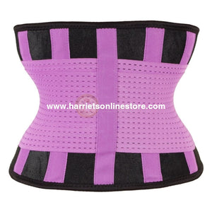 Waist Eraser & Sweat Sliming Belt Trainer