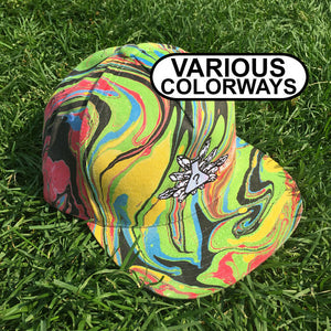 SNAP BACK HAT – BLVisuals x BunkPolice - The Bunk Police