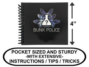 EHRLICH SPOT TEST KIT - The Bunk Police