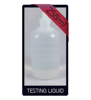 SKYLAB TESTING LIQUID REFILL – 30 USE - The Bunk Police