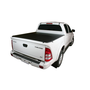 Clip On Tonneau Ute Soft Cover - Foton Tunland P201 14-Current