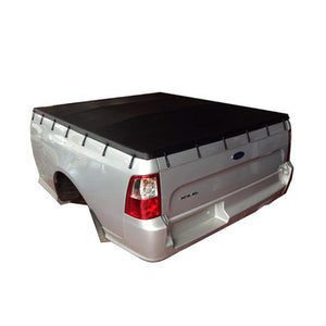 Bunji Tonneau Ute Soft Cover - Ford Falcon FG 08-16