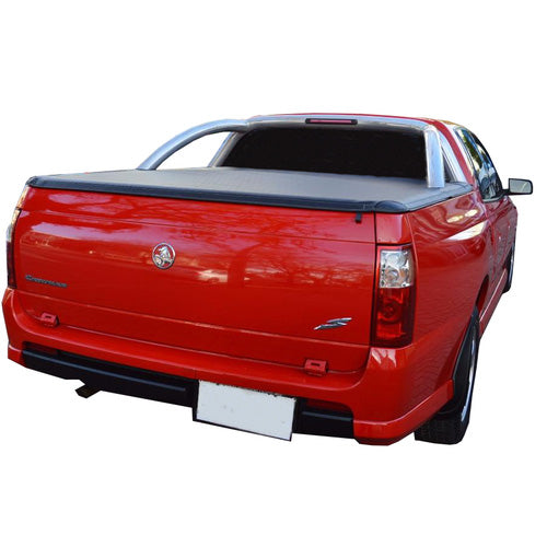 Clip On Tonneau Ute Soft Cover Holden Vy Vz Crewman 03 07