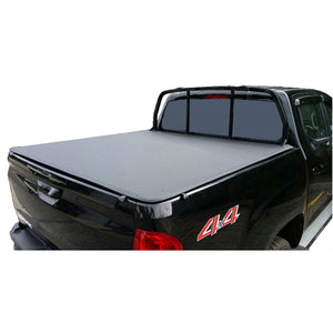 Clip On Tonneau Ute Soft Cover - LDV T60 Dual Cab 17-Current