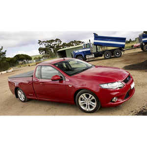 Clip On Tonneau Ute Soft Cover - Ford Falcon FG 08-16