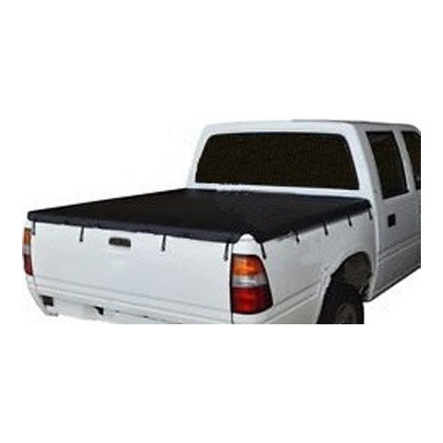 Bunji Tonneau Ute Soft Cover - Holden TF Rodeo Dual Cab 97-12