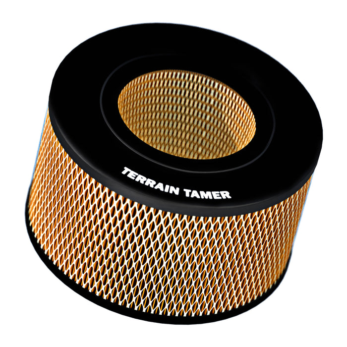 4WD Air Filters - Toyota Landcruiser GRJ