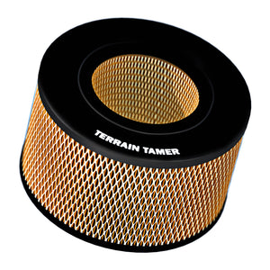 4WD Air Filters - Isuzu MU-X