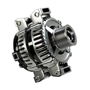 Alternators - Isuzu D-Max