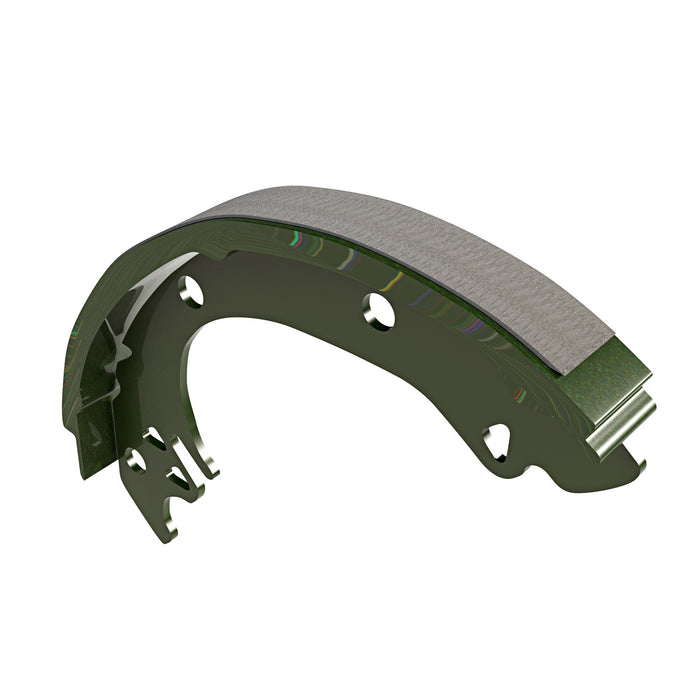 Brake Shoes Rear - Ford Courier