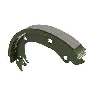 Brake Shoes Rear - Mazda