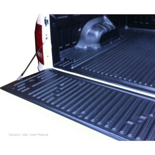 Sports Bar Ute Liner - Holden Colorado RG Dual Cab 12-Current