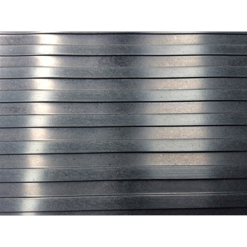 Rubber Ute Tailgate Mat - Ford Falcon XD XE XF XG XH 79-99