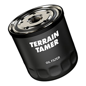 4WD Oil Filters - Nissan X-Trail