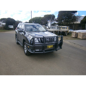 Toyota Prado - 150 Series up to 2013 TUFF Bullbar