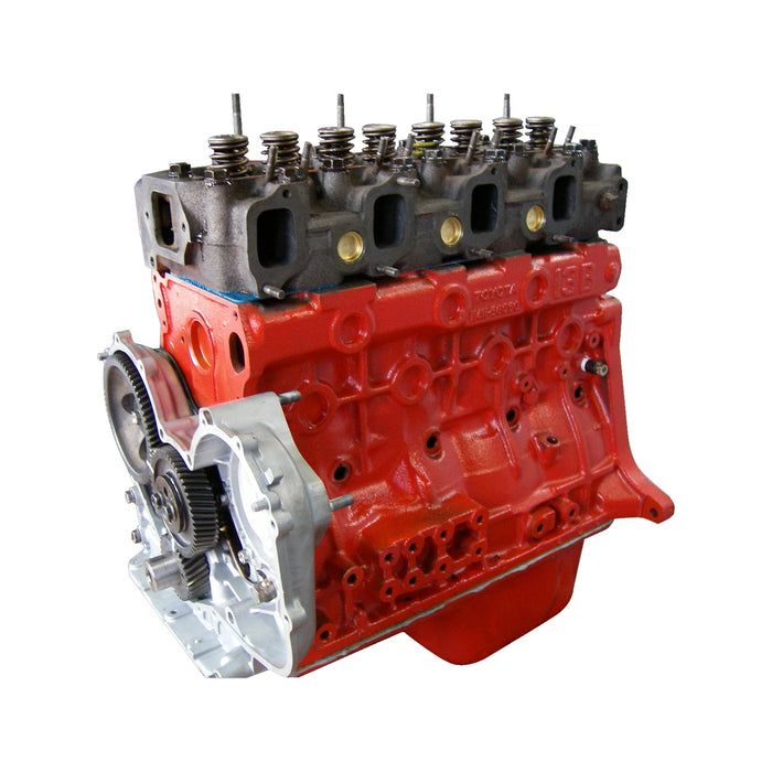 Reconditioned Engines - Toyota Hilux RN
