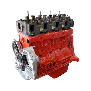 Reconditioned Engines - Mazda