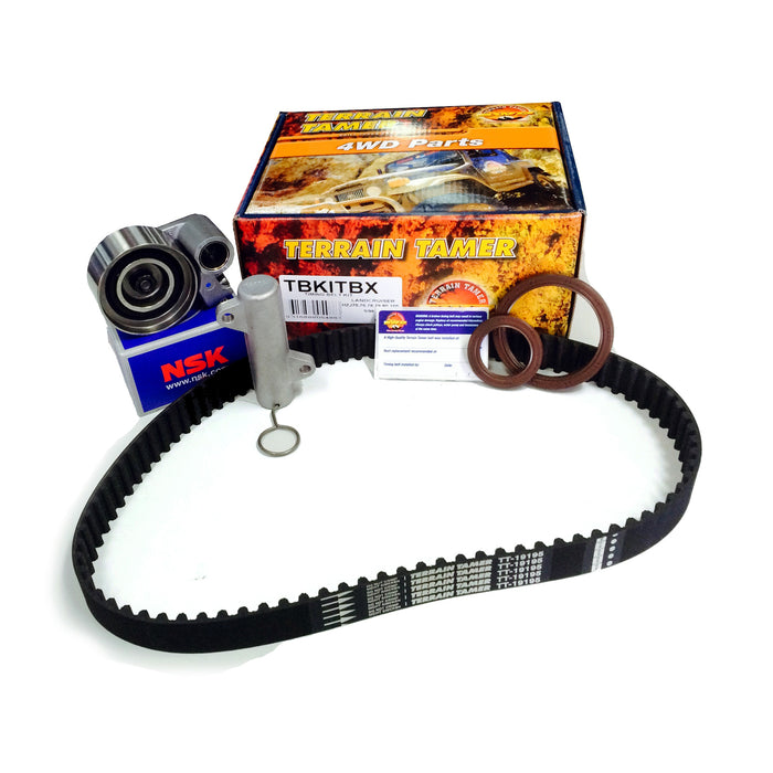 Timing Belt Kits - Toyota Landcruiser LJ