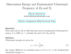 Dissociation Energy and Fundamental Vibrational Frequency of D2 and T2