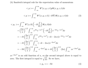 One-Dimensional Wave Function: Born's Rule, Sandwich Integral and Overlap Rules