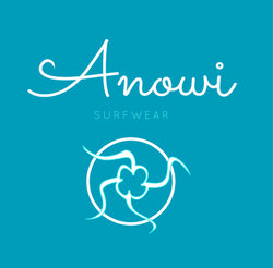 Anowi Salty Gift Card - Anowi Surfwear