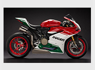Panigale 1299 R Finaledition