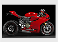 Panigale 1199 S/R