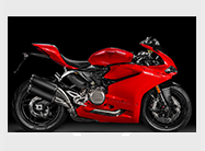 Panigale 959 M.Y. 17