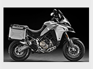 Multistrada Enduro 1200