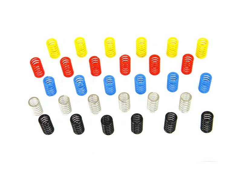 6M01 - KIT-CLUTCH-SPRINGS Common