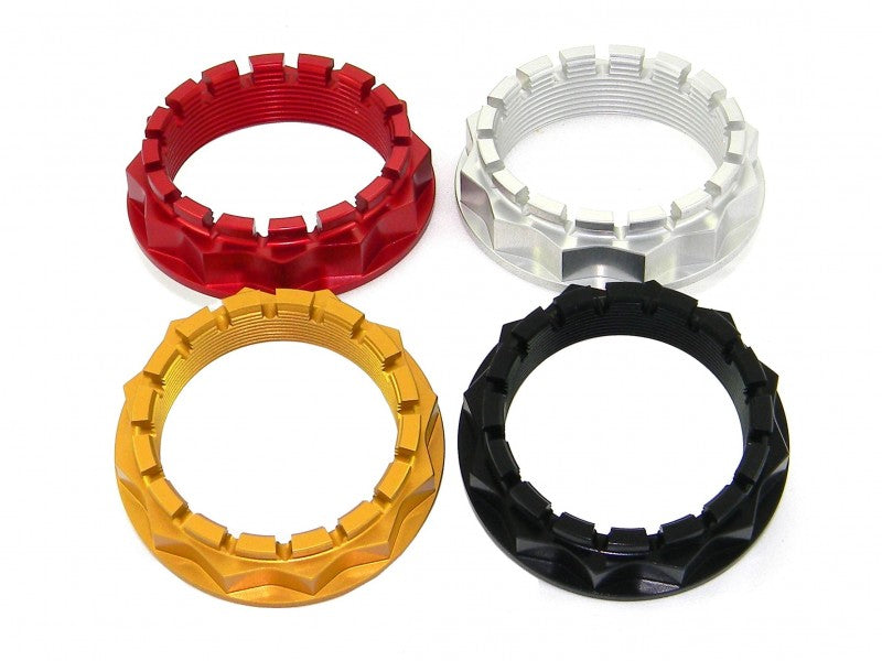 DPC02 - NUT-SPROCKET-CARRIER Common